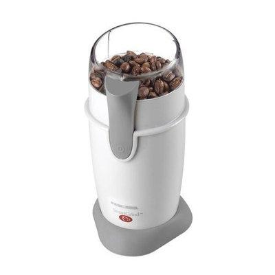 Black & Decker CBG100W Coffee Grinder, White