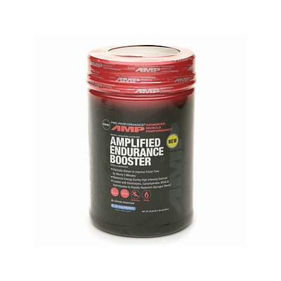 GNC Pro Performance AMP Amplified Endurance Booster