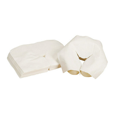 EarthLite Massage Tables 50ct Disposable Head Rest Covers