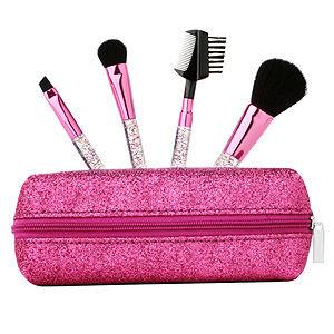 Japonesque Glitz and Glam Brush Set ($45 value)