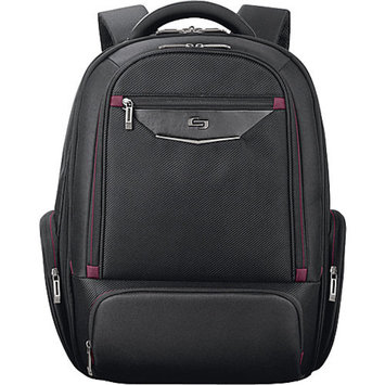 Solo SOLO Executive Laptop Backpack