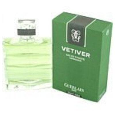 Vetiver Guerlain By Guerlain For Men. Eau De Toilette Spray 4.2 Oz.