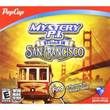 Ea MYSTERY P I STOLEN IN SAN FRANCISCO HSW0TM6QV-2522