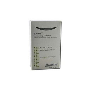 Giovanni Hair Care Bar Soap Cassifleur White 5.30 oz
