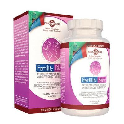 FertilityBlend For Women