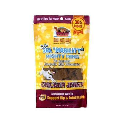 Ark Naturals Jerky Sea Mobility Mighty Minis Chicken 2.85 oz