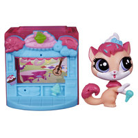 Littlest Pet Shop Mini Style Set Sugar Sprinkles - HASBRO, INC.