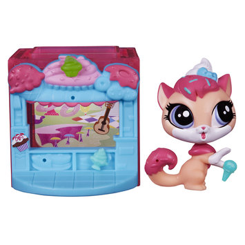 Littlest Pet Shop Mini Style Set Sugar Sprinkles - HASBRO, INC.