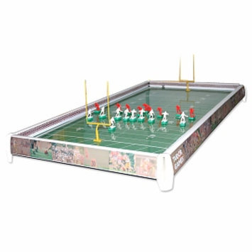 Tudor Games Deluxe Electric Football Game Ages 8+, 1 ea