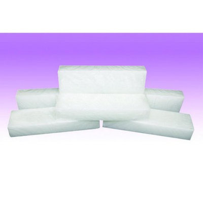WaxWel 11-1714-6 Paraffin 6 x 1-Lb Blocks Lavender Fragrance