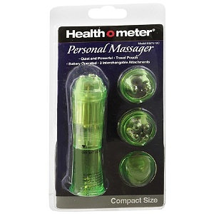 Health o meter Personal Massager