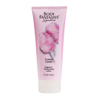 Body Fantasies Fragrance Moisturizing Lotion, 7 fl oz(207 ml)