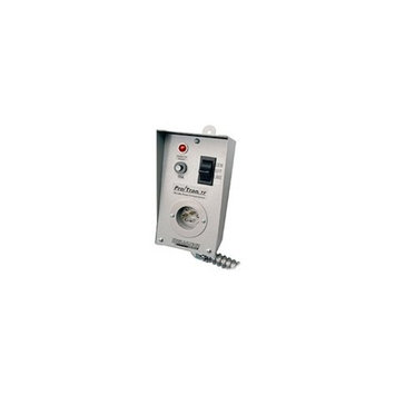 Reliance Controls TF151W 1-Circuit Transfer Switch - Generator to Furnace