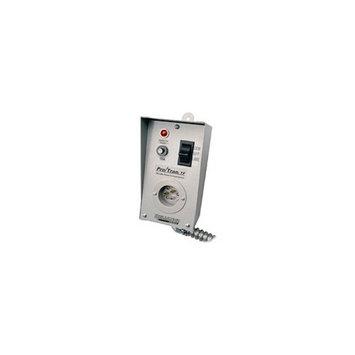 Reliance Controls TF151W 1-Circuit Transfer Switch - Generator to Furnace