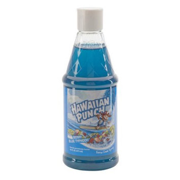 Hawaiian Punch Ice Syrup Berry Blue