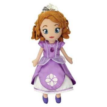 Disney Sofia the First Soft Doll