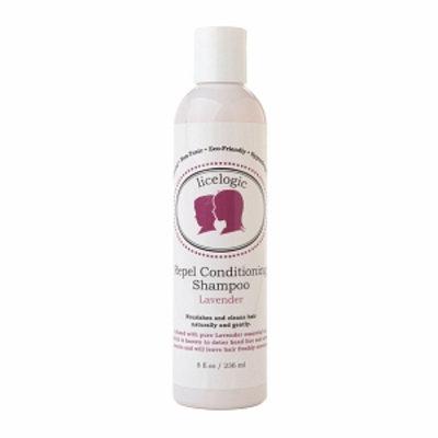 LiceLogic Repel Conditioning Shampoo