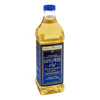 Hollywood Vitamin E Safflower Oil