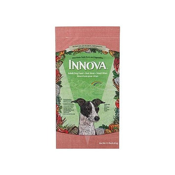 Innova Red Meat Small Bites Adult Dry Dog Food