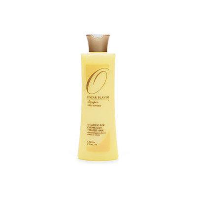 Oscar Blandi Crema Shampoo - Shampoo for Overstressed Hair