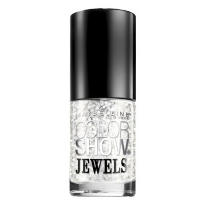 Maybelline Color Show Jewels Nail Lacquer Top Coat