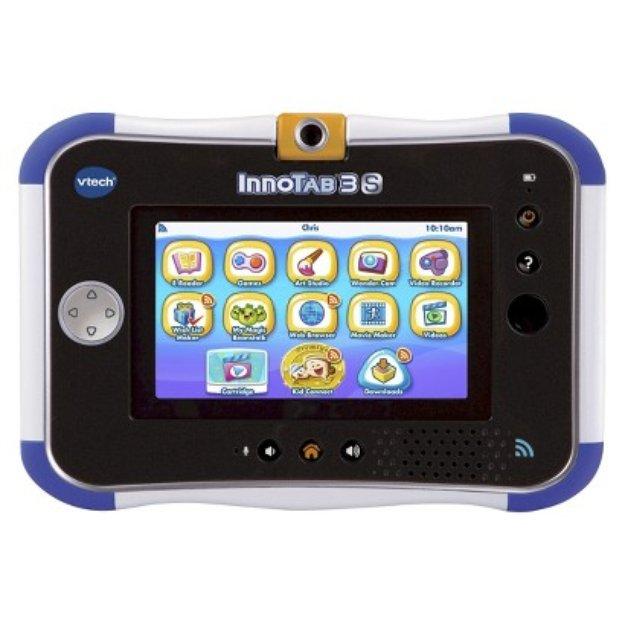 VTech Vtech InnoTab 3S Plus - The Learning Tablet