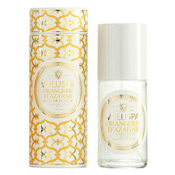 Voluspa Room and Body Spray, Orangerie D'Azahar, 3.8 oz