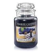 Yankee Candle Berrylicious [Concentrated Room Spray]