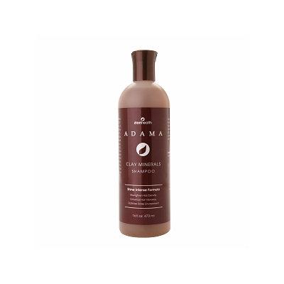 Zion Health Clay Minerals Shampoo
