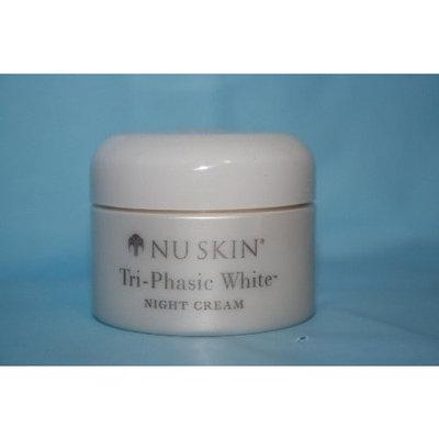 NuSkin/ Pharmanex NuSkin Nu Skin Tri-Phasic White Night Cream (1 oz. jar)