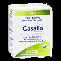 Boiron Gasalia Gas Quick-Dissolving Tablets - 60 CT