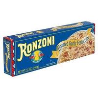 Ronzoni, Fettuccine, Roasted Garlic, 12.00 OZ (Pack of 12)