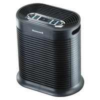 Honeywell Small True HEPA Air Purifier - Black