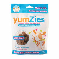 YumZies Natural Soft-Moist Dog Treats