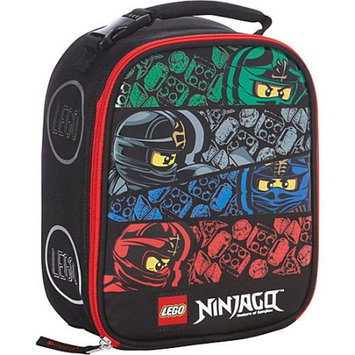 Carry Gear Solutions LEGO Ninjago Zig Zag Vertical Lunch Bag