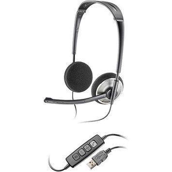Plantronics PLANTRONICS 81962-21 81962-21 AUDIO 478 USB PC HEAD