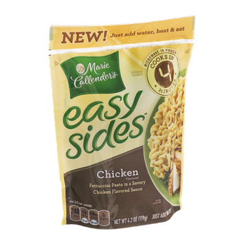 Marie Callender's Easy Sides Chicken Flavored