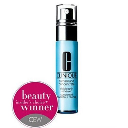 Clinique by Clinique Turnaround Concentrate Visible Skin Renewer--/1.7OZ
