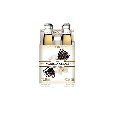 WBC Craft Soda Vanilla Cream