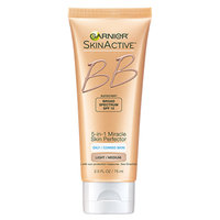 Garnier SkinActive 5-in-1 Miracle Skin Perfector Oil-Free BB Cream