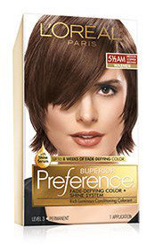 L'Oréal Paris Superior Preference® Hair Color