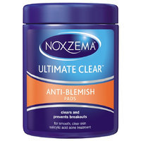 Noxzema Ultimate Clear Anti-Blemish Pads