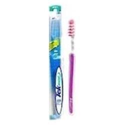 Tek Excel Toothbrush - Full Head Soft