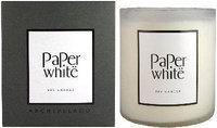 Archipelago Botanicals AB Home Soy Candles Paper White