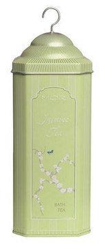 Mor Cosmetics Jasmine Tea Bath Tea Infusion