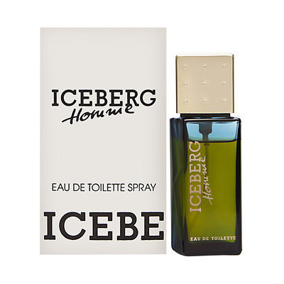 Iceberg Homme by Iceberg EDT Spray