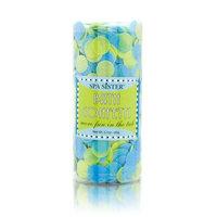 Spa Sister Bath Confetti Peppermint