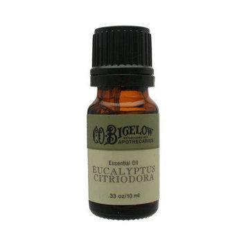 C.O. Bigelow Essential Oil - Eucalyptus Citriodora 10ml/0.33oz