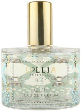 Lollia Wish No. 22 Sugared Pastille 3.4 oz EDP Spray