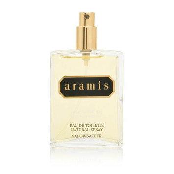 ARAMIS by Aramis EDT SPRAY 3.7 OZ *TESTER for MEN